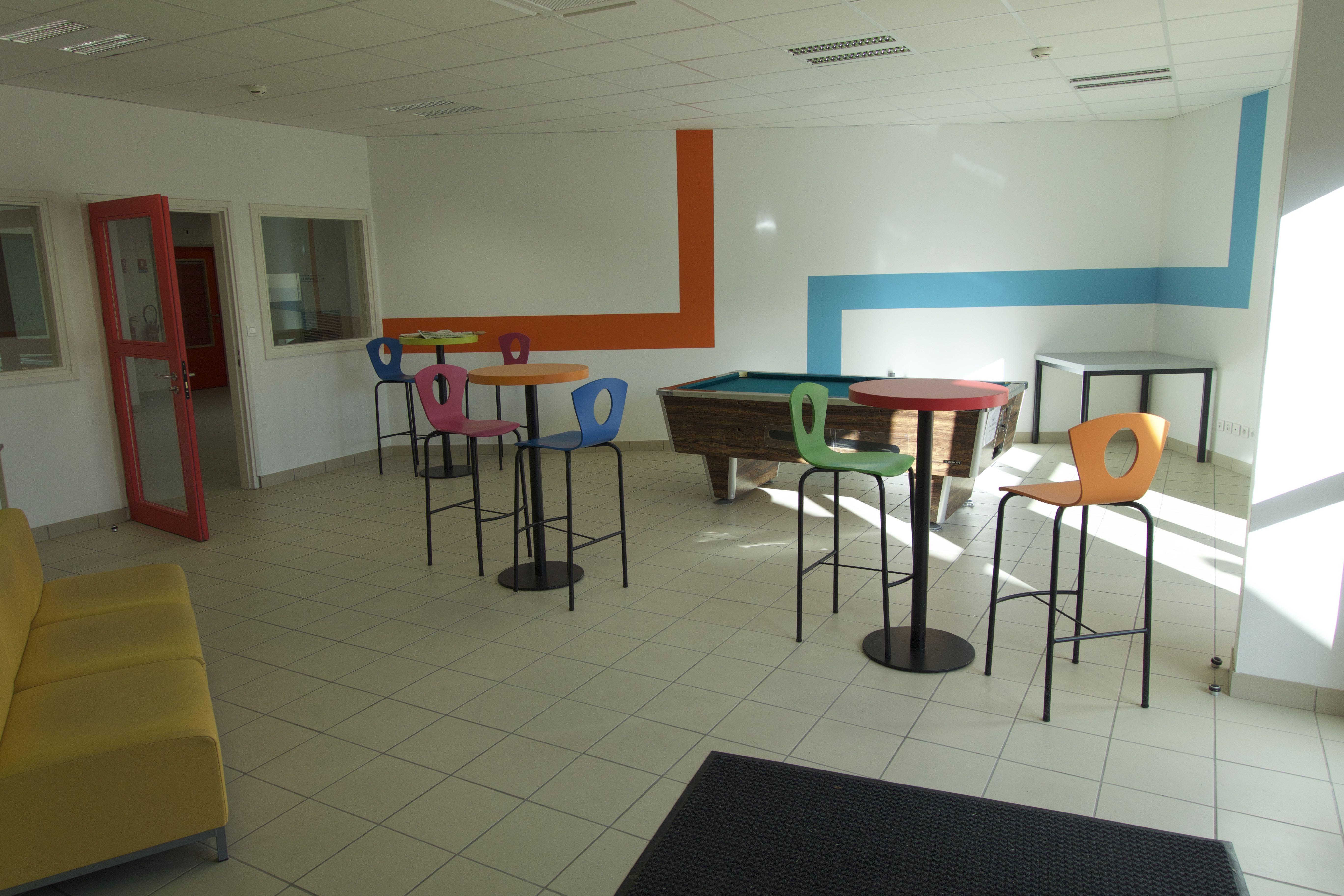 Clinique La Camargue