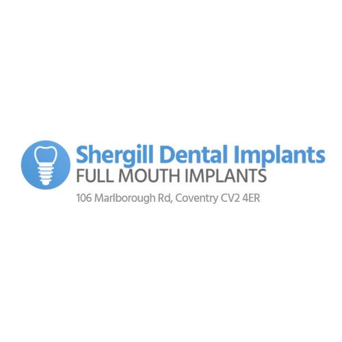 Shergill Dental Implants