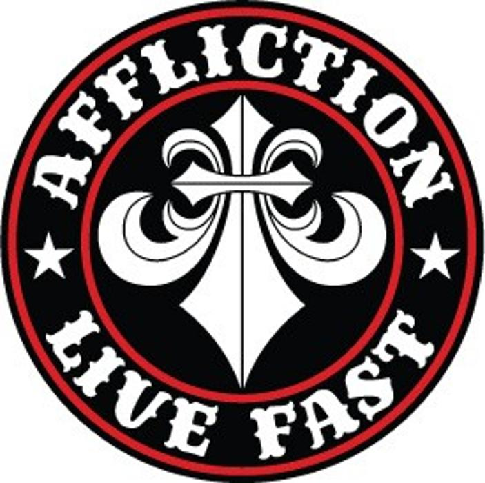 Affliction Berlin