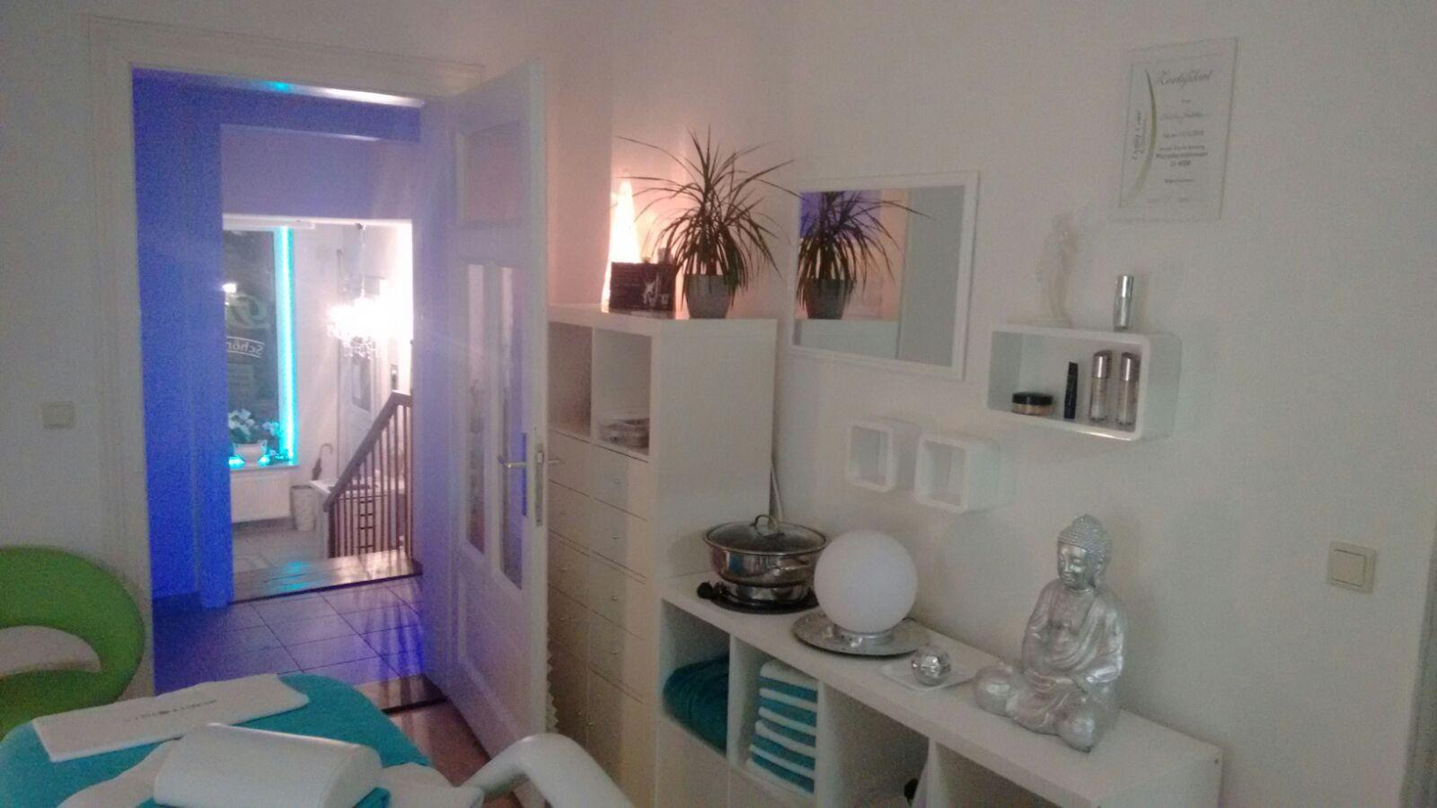 Diamant Kosmetik - Schönheit neu erleben - das freundliche Kosmetikstudio in Braunschweig