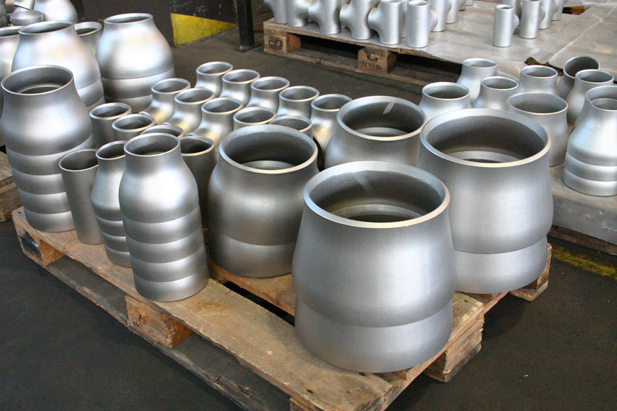 Pipes and Fittings UK Ltd