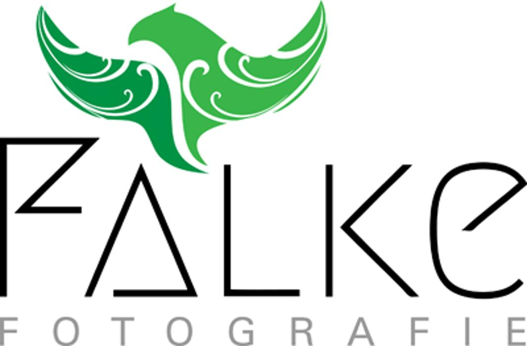Logo von Falke Fotografie