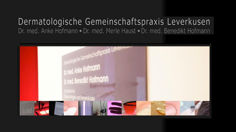 Dermatologische Gemeinschaftspraxis Leverkusen Dres. Hofmann & Kolleginnen