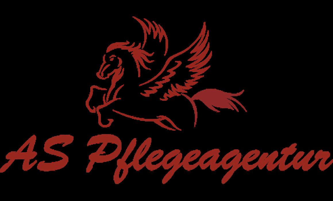 Logo von AS Pflegeagentur