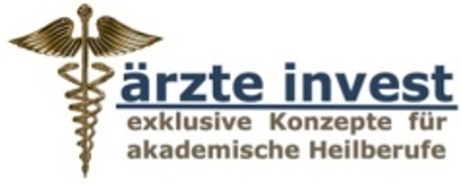Logo von Ärzte Invest