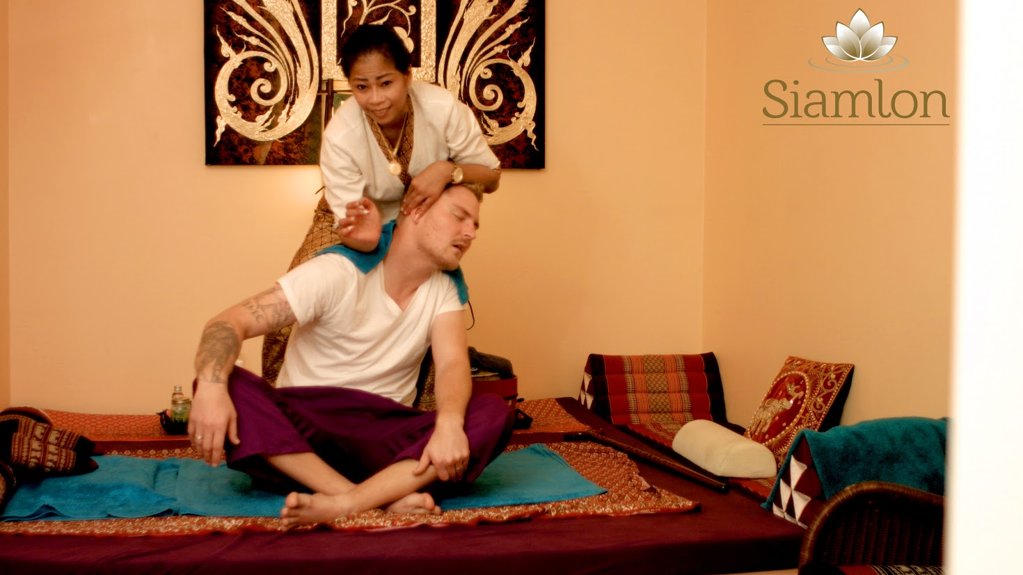 Siam Thai Massage Rostock