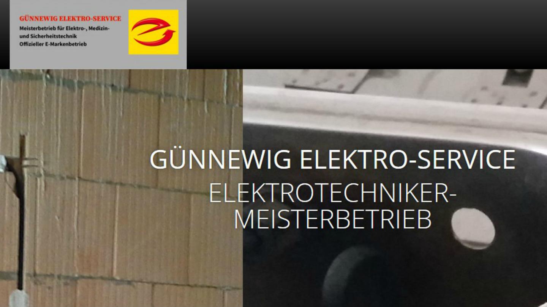 Günnewig Elektro-Service