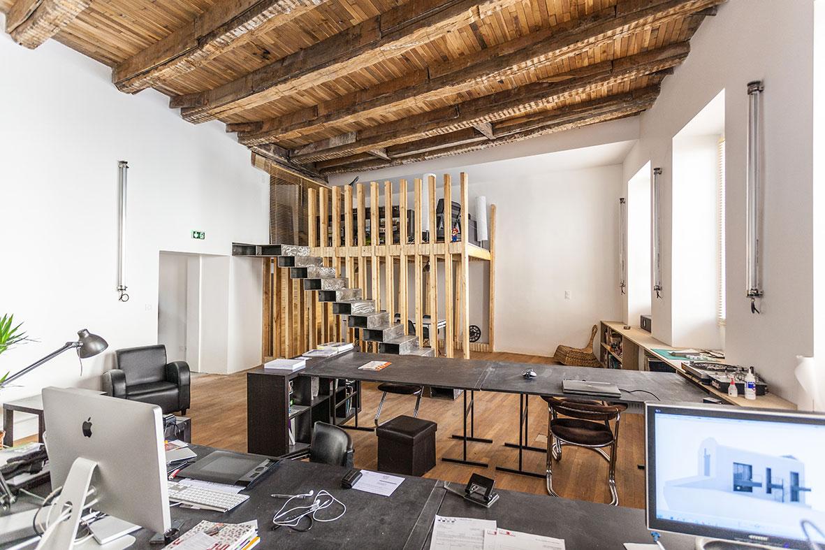 Hugues TOURNIER Architectes