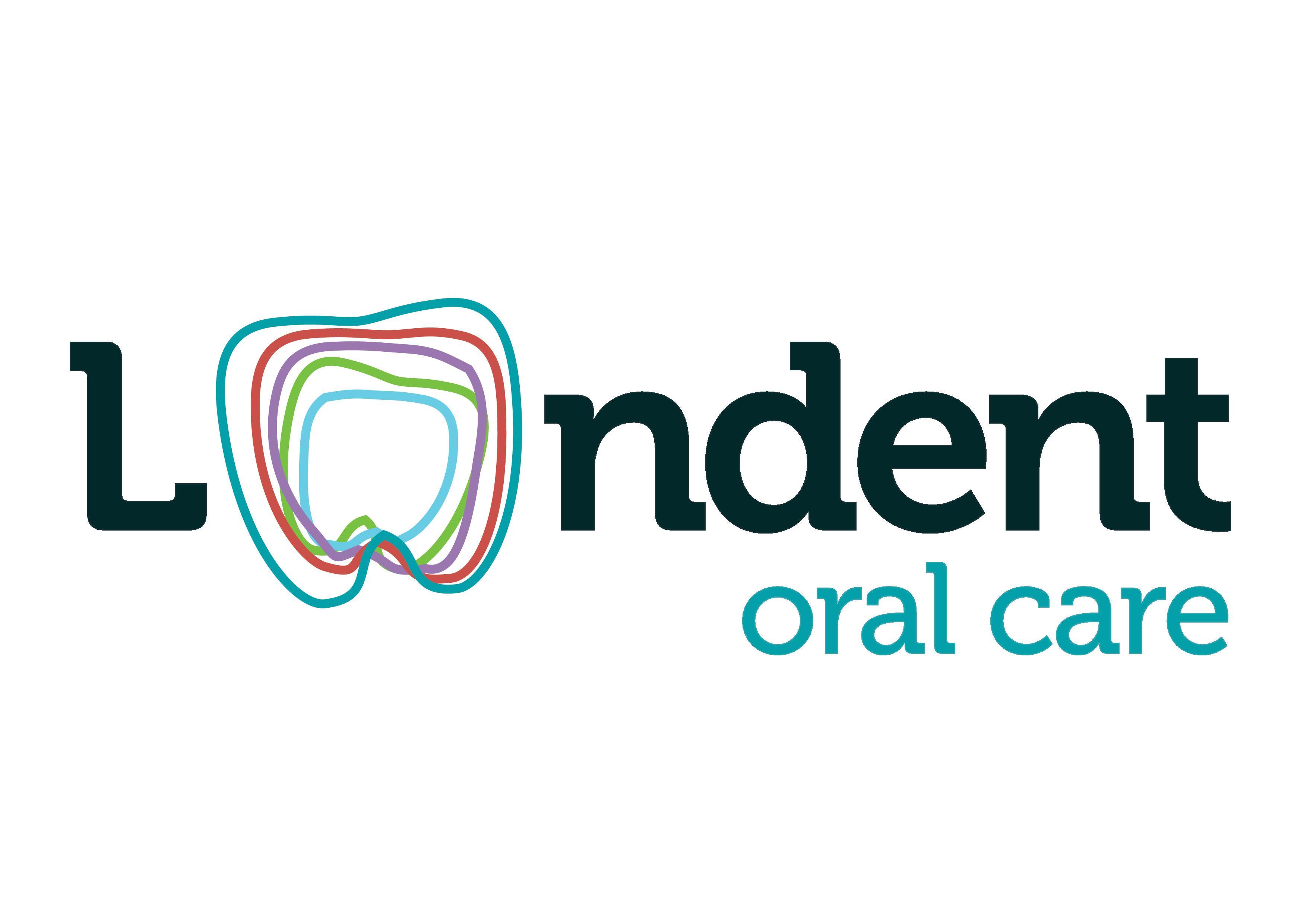 Londent Oral Care Logo