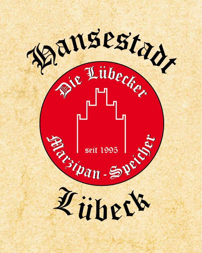 Die Lübecker Marzipan-Speicher seit 1995