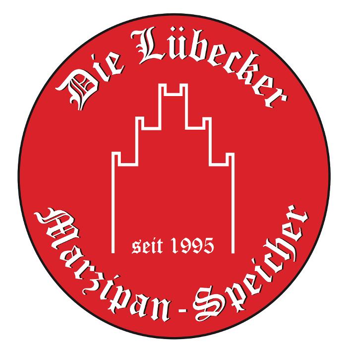 Bild zu Die Lübecker Marzipan-Speicher seit 1995 in Lübeck
