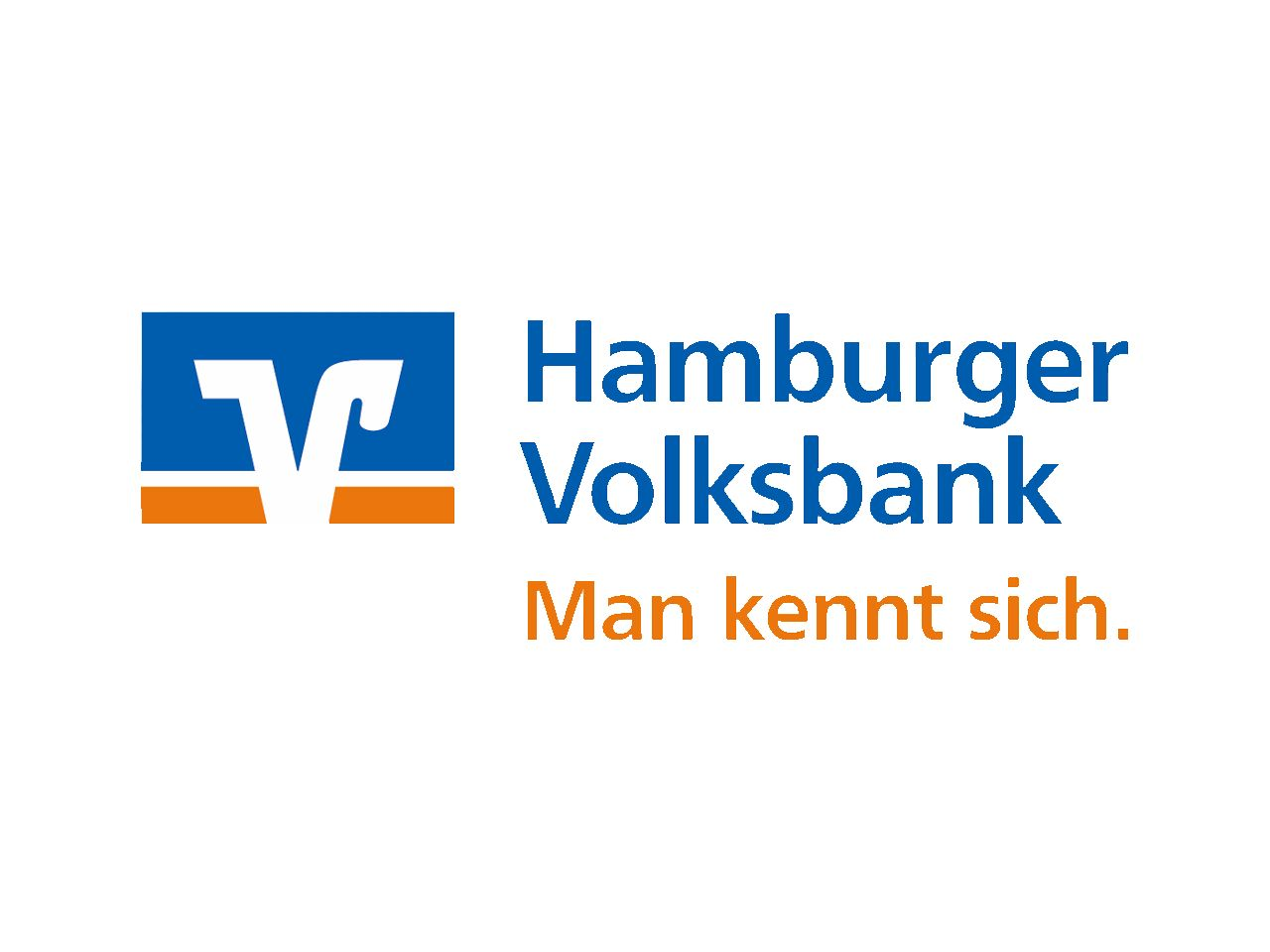Hamburger Volksbank eG, SB-Center Barmbek-Nord: EDEKA