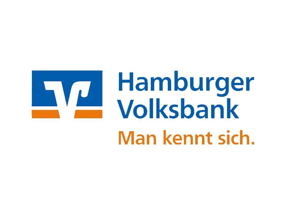 Logo von Geldautomaten Hamburger Volksbank eG