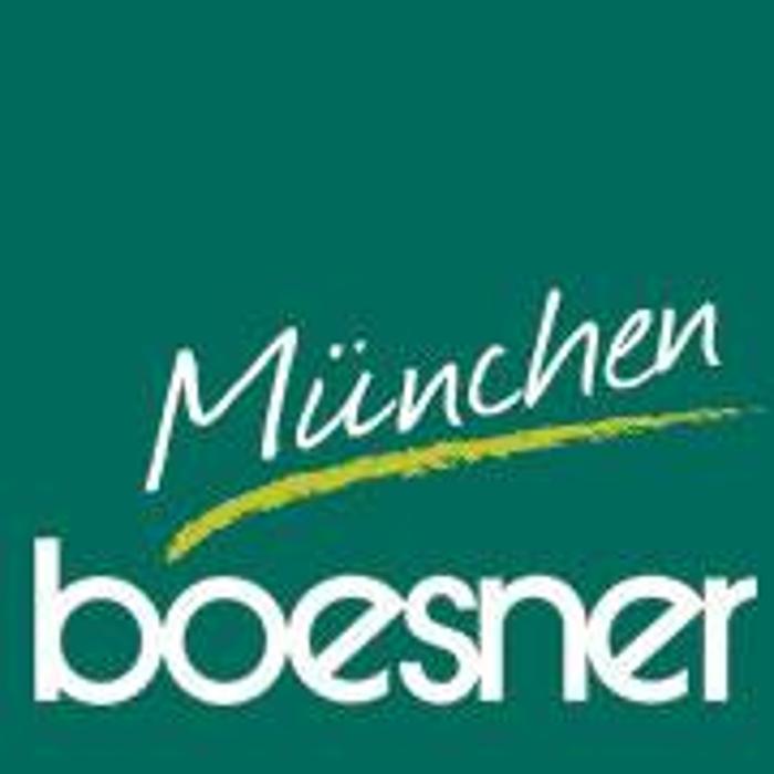 Logo von boesner GmbH - München