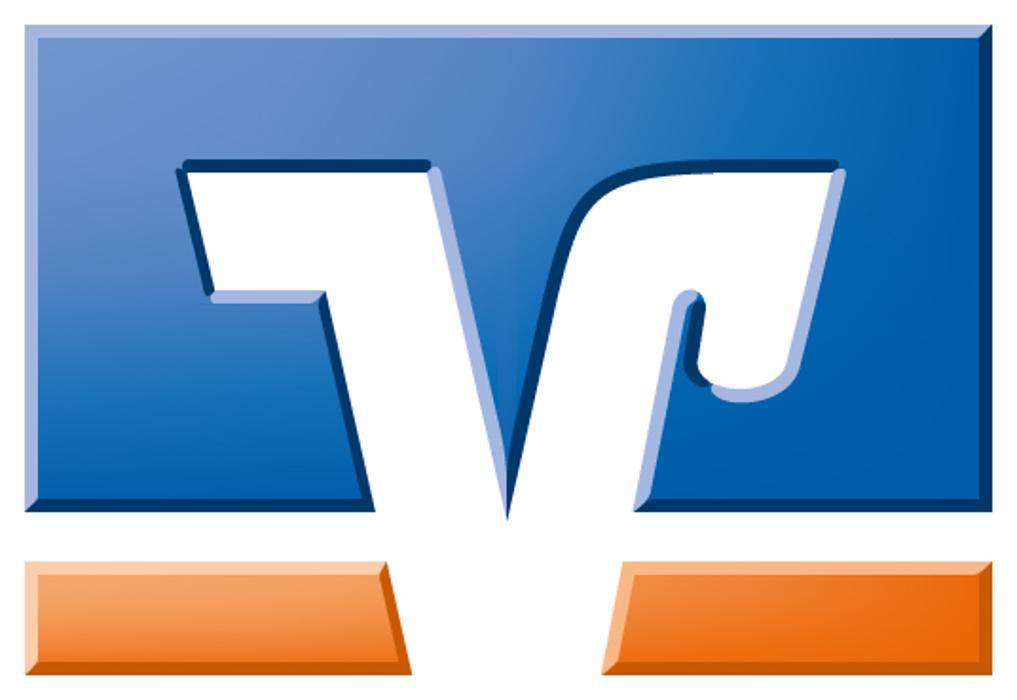 Logo von Geldautomat Volksbank BraWo