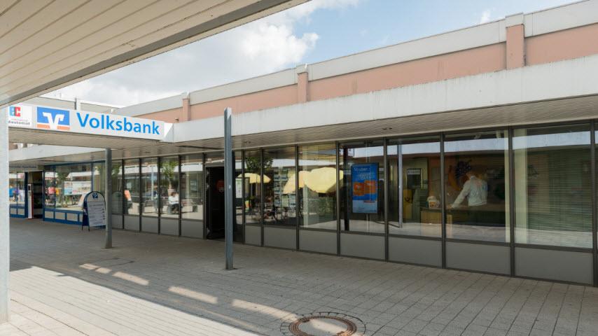 Volksbank Wolfsburg