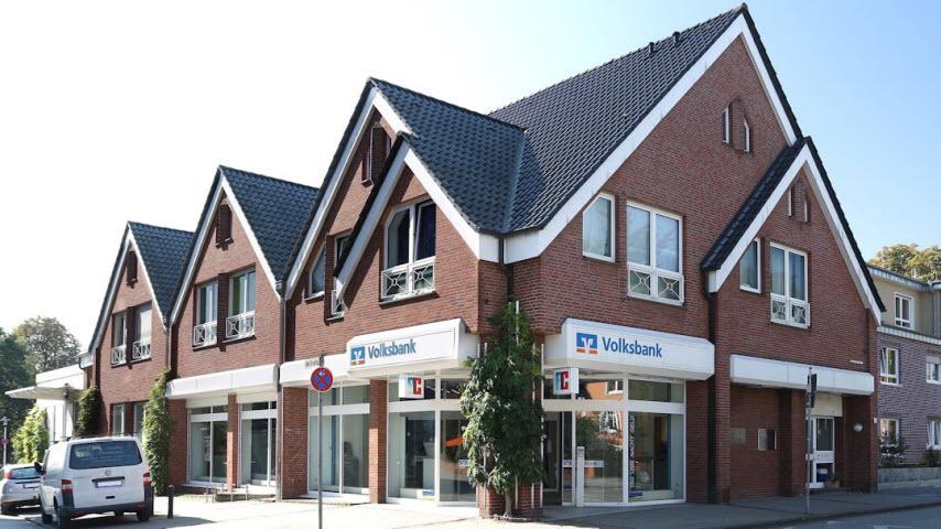 Volksbank Hamm, Filiale Amtsstraße