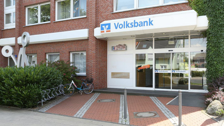 Volksbank Hamm, Filiale Alter Uentroper Weg