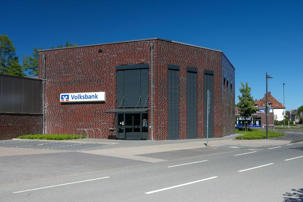 Volksbank Hamm, Filiale Herringen Hamm