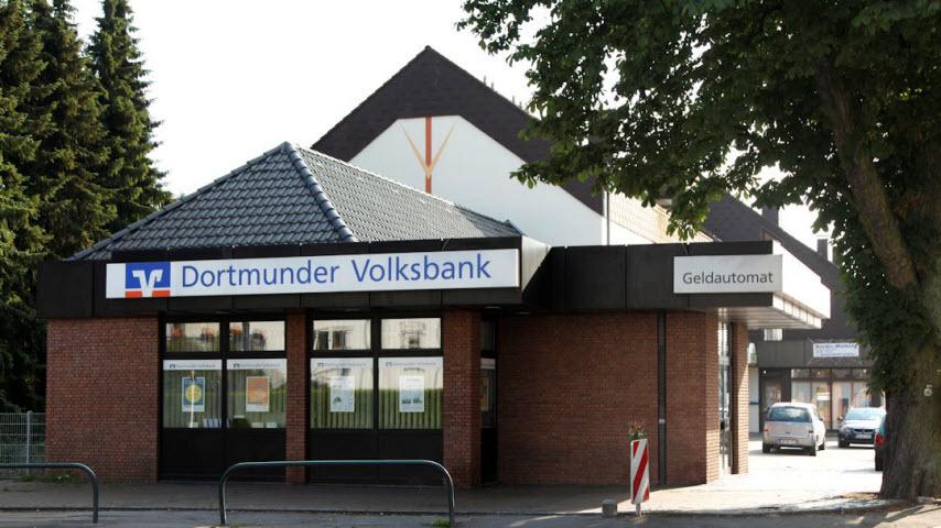 Dortmunder Volksbank, Filiale Lichtendorf