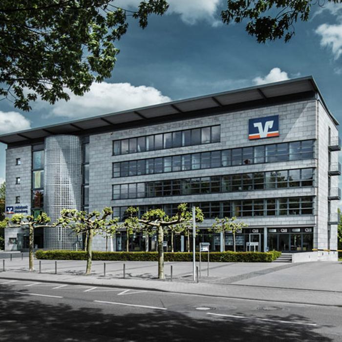 Bild der Volksbank Heinsberg eG, Regionalzentrum Heinsberg