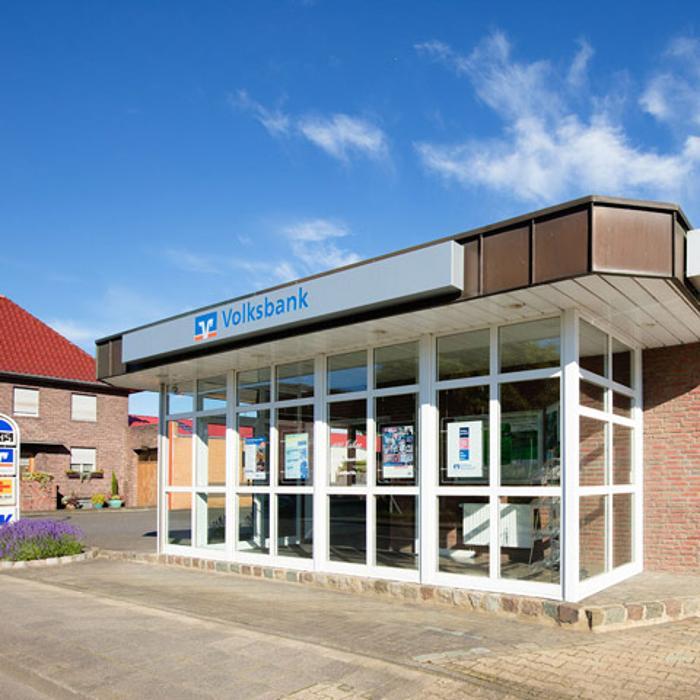 Bild der Volksbank Heinsberg eG, SB-Center Leiffarth