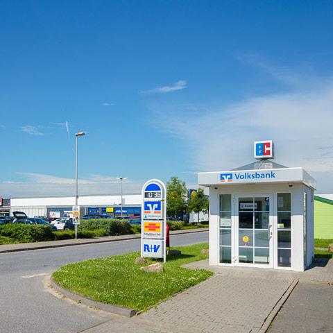 Foto de Volksbank Heinsberg eG, SB-Center Tüddern