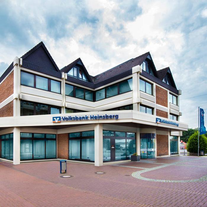 Bild der Volksbank Heinsberg eG, Regionalzentrum Geilenkirchen