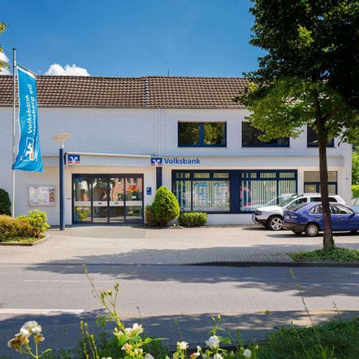 Bild der Volksbank Heinsberg eG, Filiale Birgden
