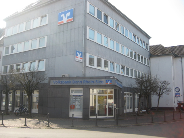 Volksbank Köln Bonn eG, Filiale Endenich