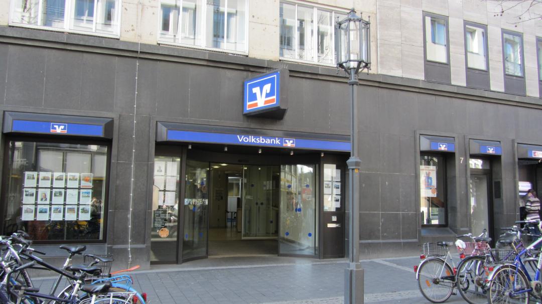 Foto de Volksbank Köln Bonn eG, Filiale Gangolfstraße