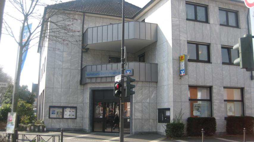 Volksbank Köln Bonn eG, Filiale Oberkassel