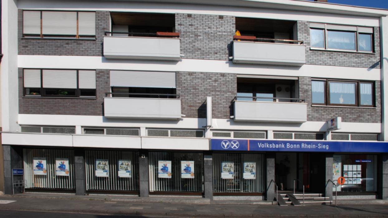 Volksbank Bonn Online Banking