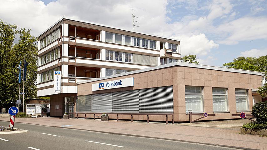 Volksbank RheinAhrEifel eG, Filiale Bad Breisig