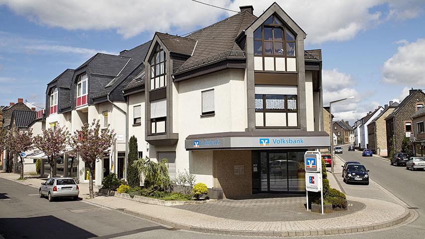 Volksbank RheinAhrEifel eG, SB Filiale Obermendig