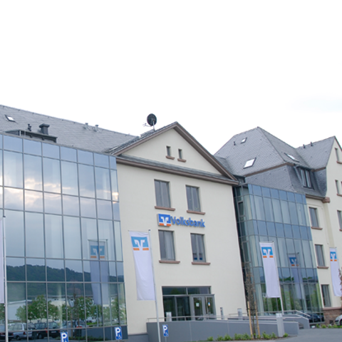 Volksbank Trier eG, Filiale Trier Castelforte