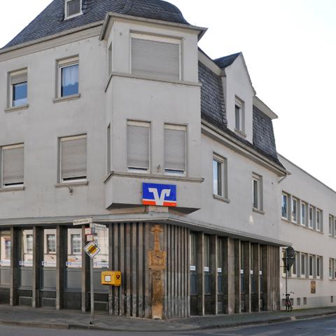 Volksbank Trier eG, Filiale Trier St. Matthias