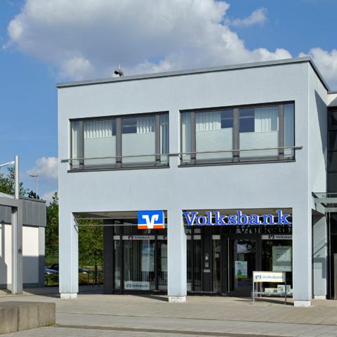 Volksbank Trier eG, Filiale Trier Tarforst