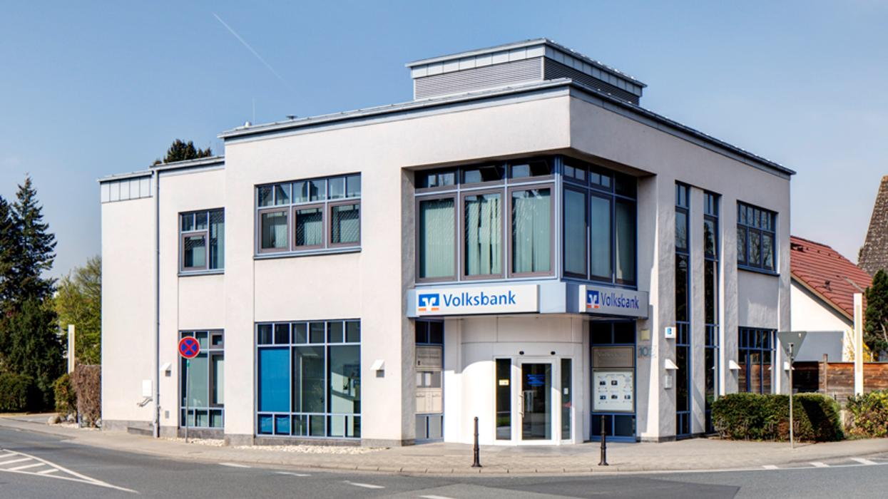 Darmstadt Bank