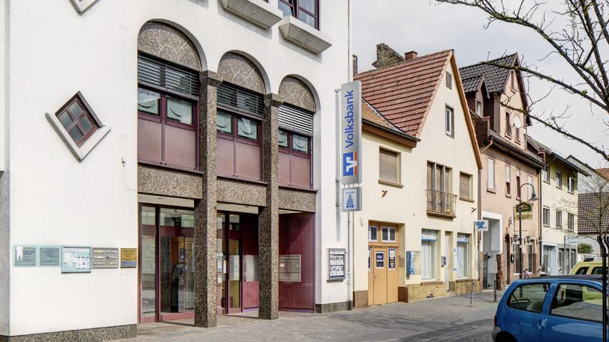 volksbank darmstadt s dhessen eg filiale nibelungenstra e b rstadt b rstadt kontaktieren. Black Bedroom Furniture Sets. Home Design Ideas