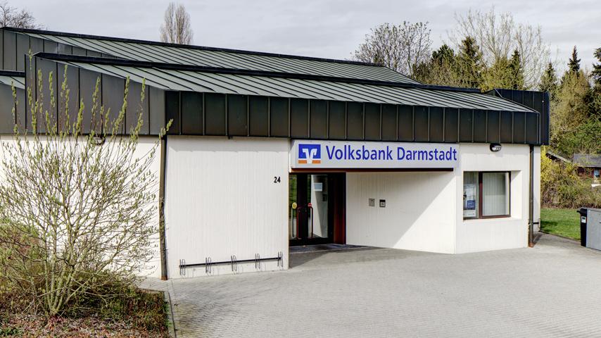 Online Banking Volksbank Darmstadt Südhessen