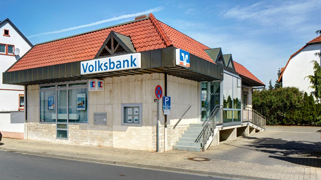 Volksbank Büttelborn