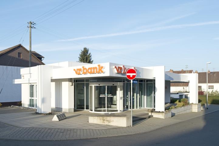 Foto de vr bank Untertaunus eG, Filiale Wörsdorf