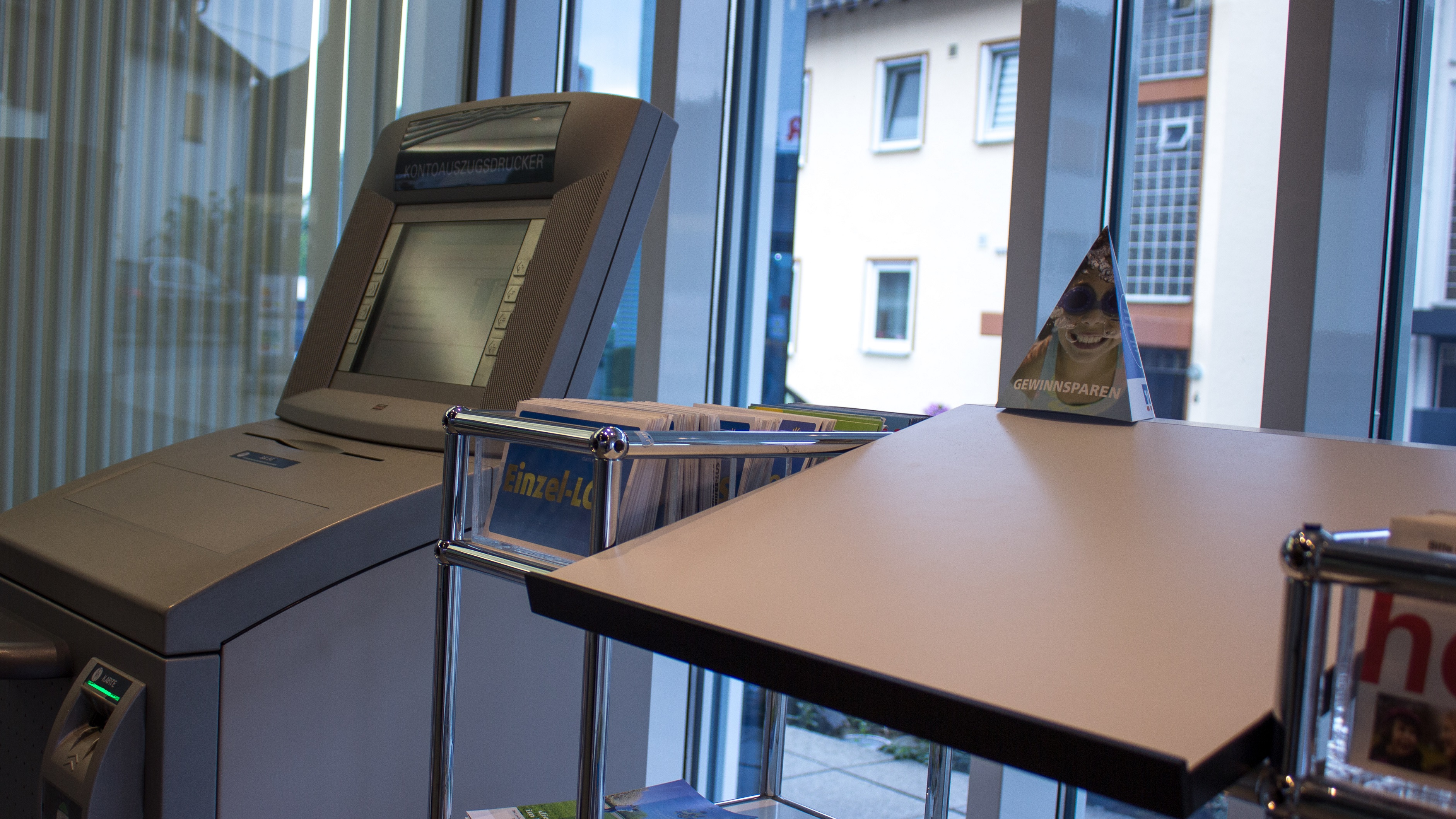 Foto de vr bank Untertaunus eG, Filiale Wörsdorf Idstein