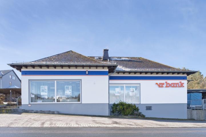 Foto de vr bank Untertaunus eG, Filiale Strinz-Margarethä