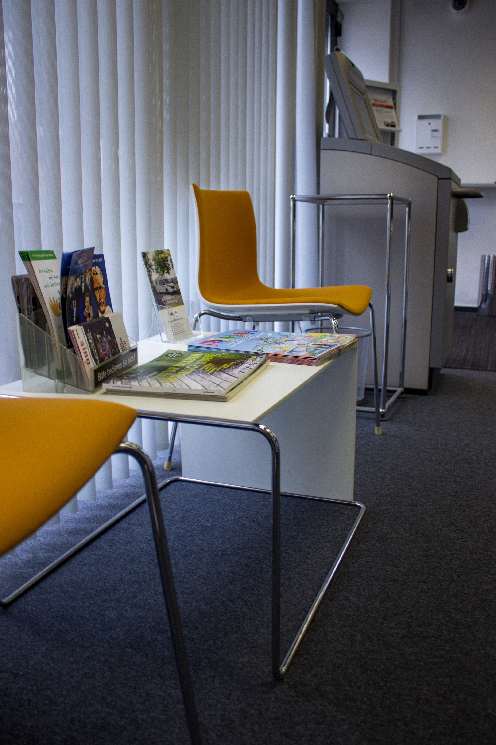 Fotos de vr bank Untertaunus eG, Filiale Wallrabenstein
