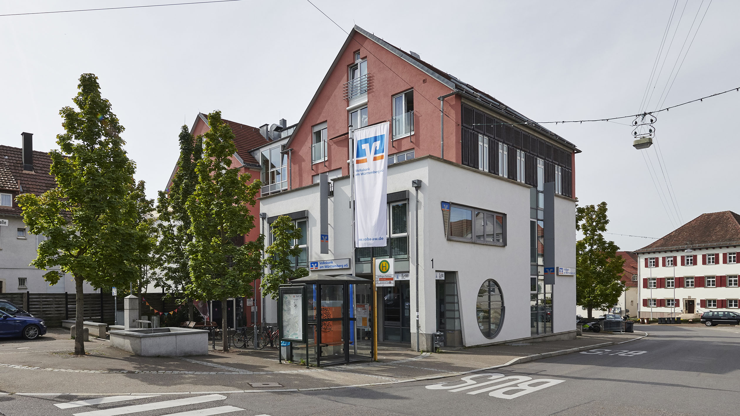 Volksbank am Württemberg eG, Filiale Oeffingen