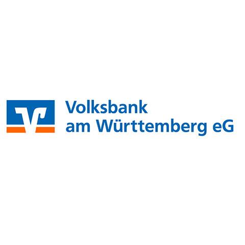 Volksbank am Württemberg eG, SB-Service Stelle Vordere Straße