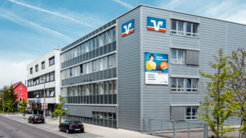 Volksbank Göppingen eG, Geschäftsstelle Eislingen