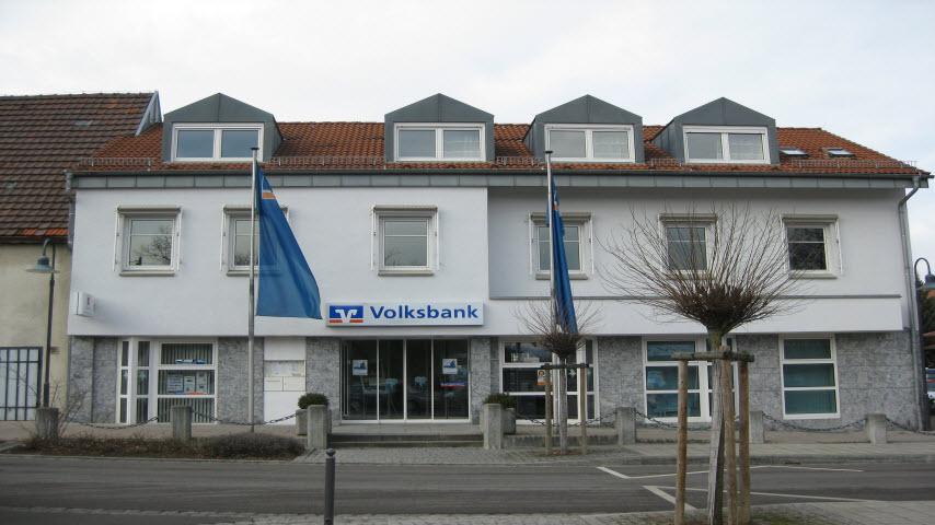 Volksbank Göppingen eG, Geschäftsstelle Bad Boll